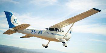 AIFA Trainer - Cessna 172SP