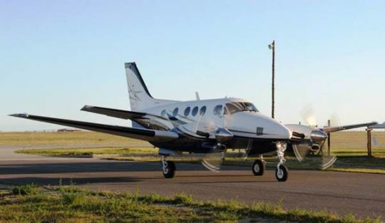 AIFA Trainer - King Air C90