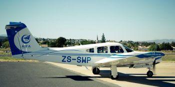 AIFA Trainer - Piper Seminole