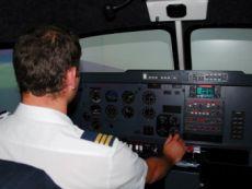 AIFA Flight Training Simulators